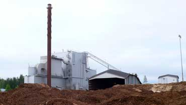 Bioenergy production